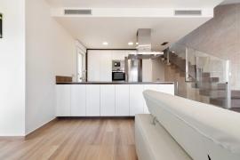 Продажа виллы в провинции Costa Blanca South, Испания: 3 спальни, 124 м2, № NC2890HA – фото 7