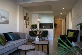 Продажа апартаментов в провинции Costa Blanca South, Испания: 2 спальни, 76 м2, № NC1780AS – фото 12