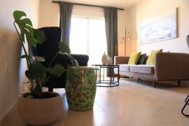 Продажа апартаментов в провинции Costa Blanca South, Испания: 2 спальни, 76 м2, № NC1780AS – фото 10