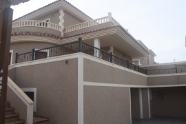 Продажа виллы в провинции Costa Blanca South, Испания: 3 спальни, 335 м2, № NC2410CE-D – фото 4
