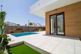 Продажа виллы в провинции Costa Blanca South, Испания: 3 спальни, 136 м2, № NC2550VG – фото 6