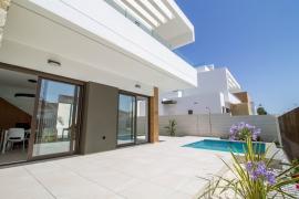 Продажа виллы в провинции Costa Blanca South, Испания: 3 спальни, 136 м2, № NC2550VG – фото 4