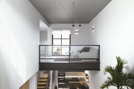 Продажа таунхаус в провинции Costa Blanca South, Испания: 3 спальни, 95 м2, № NC3680CI – фото 10
