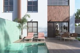 Продажа таунхаус в провинции Costa Blanca South, Испания: 3 спальни, 95 м2, № NC3680CI – фото 6