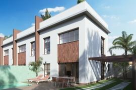 Продажа таунхаус в провинции Costa Blanca South, Испания: 3 спальни, 95 м2, № NC3680CI – фото 4