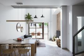 Продажа таунхаус в провинции Costa Blanca South, Испания: 3 спальни, 95 м2, № NC3680CI – фото 9