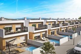 Продажа виллы в провинции Costa Blanca South, Испания: 2 спальни, 77 м2, № NC3680RP – фото 2