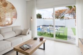 Продажа виллы в провинции Costa Blanca South, Испания: 2 спальни, 77 м2, № NC3680RP – фото 9