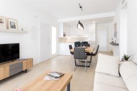 Продажа виллы в провинции Costa Blanca South, Испания: 3 спальни, 111 м2, № NC3680RP – фото 8
