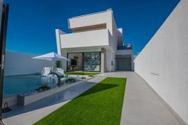 Продажа виллы в провинции Costa Calida, Испания: 3 спальни, 228 м2, № NC2170WH – фото 2
