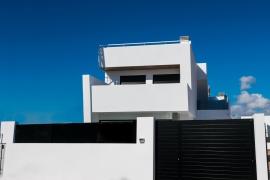 Продажа виллы в провинции Costa Calida, Испания: 3 спальни, 228 м2, № NC2170WH – фото 3