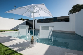 Продажа виллы в провинции Costa Calida, Испания: 3 спальни, 228 м2, № NC2170WH – фото 5