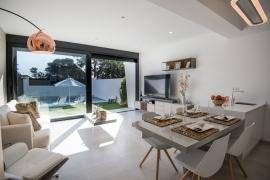 Продажа виллы в провинции Costa Calida, Испания: 3 спальни, 228 м2, № NC2170WH – фото 7