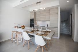 Продажа виллы в провинции Costa Calida, Испания: 3 спальни, 228 м2, № NC2170WH – фото 9