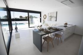 Продажа виллы в провинции Costa Calida, Испания: 3 спальни, 115 м2, № NC2190WH – фото 6