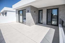 Продажа виллы в провинции Costa Calida, Испания: 3 спальни, 115 м2, № NC2190WH – фото 9