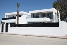 Продажа виллы в провинции Costa Calida, Испания: 3 спальни, 115 м2, № NC2190WH – фото 2