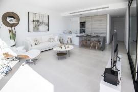 Продажа виллы в провинции Costa Calida, Испания: 3 спальни, 115 м2, № NC2190WH – фото 8