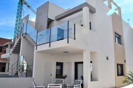Продажа таунхаус в провинции Costa Blanca South, Испания: 3 спальни, 137 м2, № NC3445OR – фото 2