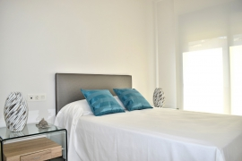 Продажа таунхаус в провинции Costa Blanca South, Испания: 3 спальни, 137 м2, № NC3445OR – фото 3