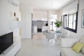 Продажа таунхаус в провинции Costa Blanca South, Испания: 3 спальни, 137 м2, № NC3445OR – фото 7