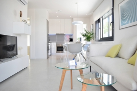 Продажа таунхаус в провинции Costa Blanca South, Испания: 3 спальни, 137 м2, № NC3445OR – фото 8