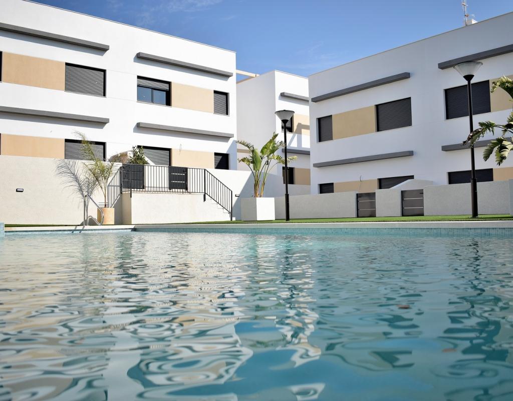 NC3445OR : Апартаменты в Пунта Прима, Коста Бланка Юг