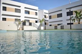 Продажа таунхаус в провинции Costa Blanca South, Испания: 3 спальни, 137 м2, № NC3445OR – фото 10