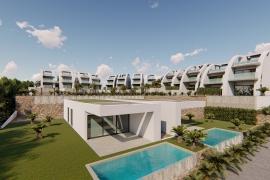 Продажа апартаментов в провинции Costa Blanca South, Испания: 3 спальни, 102 м2, № NC1850BH – фото 8
