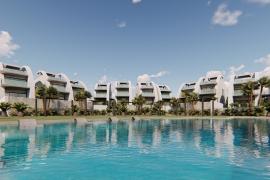 Продажа апартаментов в провинции Costa Blanca South, Испания: 3 спальни, 102 м2, № NC1850BH – фото 2