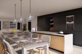 Продажа апартаментов в провинции Costa Blanca South, Испания: 3 спальни, 102 м2, № NC1850BH – фото 5