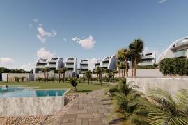 Продажа апартаментов в провинции Costa Blanca South, Испания: 3 спальни, 102 м2, № NC1850BH – фото 9