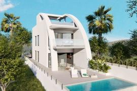 Продажа апартаментов в провинции Costa Blanca South, Испания: 3 спальни, 102 м2, № NC1850BH – фото 3