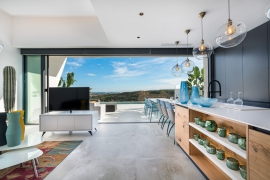 Продажа виллы в провинции Costa Blanca South, Испания: 3 спальни, 236 м2, № NC2850BH – фото 6