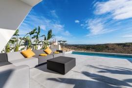 Продажа виллы в провинции Costa Blanca South, Испания: 3 спальни, 236 м2, № NC2850BH – фото 9