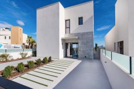 Продажа виллы в провинции Costa Blanca South, Испания: 3 спальни, 236 м2, № NC2850BH – фото 4