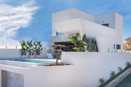 Продажа виллы в провинции Costa Blanca South, Испания: 3 спальни, 236 м2, № NC2850BH – фото 3