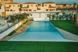 Продажа бунгало в провинции Costa Blanca South, Испания: 2 спальни, 74 м2, № NC1250OV – фото 2