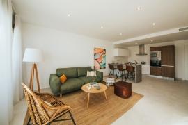 Продажа бунгало в провинции Costa Blanca South, Испания: 2 спальни, 74 м2, № NC1250OV – фото 6
