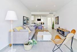 Продажа бунгало в провинции Costa Blanca South, Испания: 3 спальни, 219 м2, № NC1266OV – фото 4