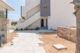 Продажа бунгало в провинции Costa Blanca South, Испания: 3 спальни, 80 м2, № NC3920FE – фото 4