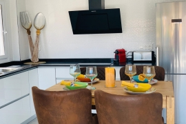 Продажа апартаментов в провинции Costa Blanca South, Испания: 3 спальни, 94 м2, № NC1780IB – фото 8