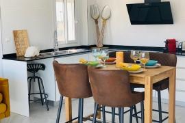 Продажа апартаментов в провинции Costa Blanca South, Испания: 3 спальни, 94 м2, № NC1780IB – фото 9