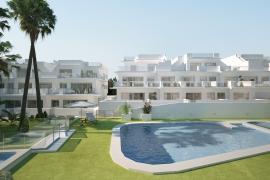 Продажа апартаментов в провинции Costa Blanca South, Испания: 3 спальни, 94 м2, № NC1780IB – фото 4