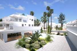 Продажа апартаментов в провинции Costa Blanca South, Испания: 3 спальни, 94 м2, № NC1780IB – фото 2