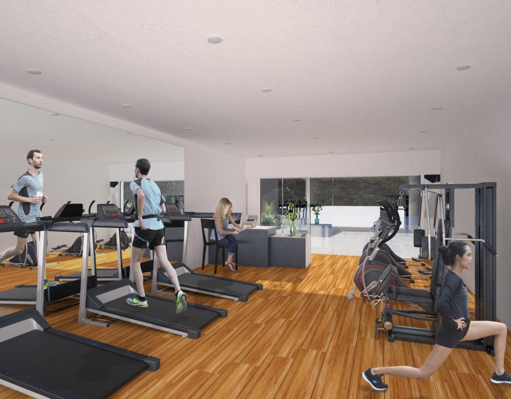 NC1780IB : Апартаменты в Ареналес-дель-Соль, Коста Бланка Юг