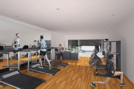 Продажа апартаментов в провинции Costa Blanca South, Испания: 3 спальни, 94 м2, № NC1780IB – фото 6