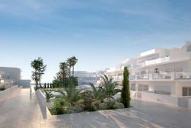Продажа апартаментов в провинции Costa Blanca South, Испания: 3 спальни, 94 м2, № NC1780IB – фото 5