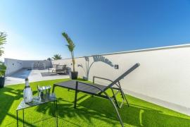 Продажа виллы в провинции Costa Blanca South, Испания: 3 спальни, 270 м2, № NC2740PR – фото 21