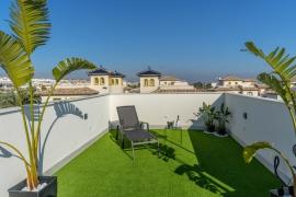 Продажа виллы в провинции Costa Blanca South, Испания: 3 спальни, 270 м2, № NC2740PR – фото 20
